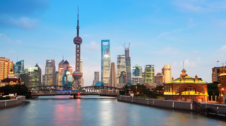 Working as an Expat in Asia Banner