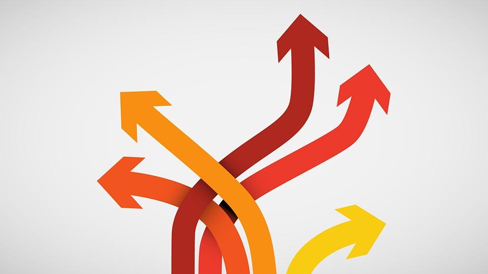 Strategies for Career Changers Banner
